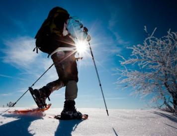 Esquí - Raquetes de Neu