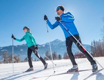 Esquí - Excursión Raquetas de Nieve