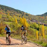 Rutas BTT Alt Urgell - Hotel i Apartaments Cal Miquel